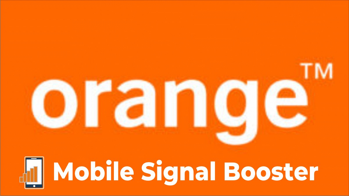 orange-mobile-signal-booster