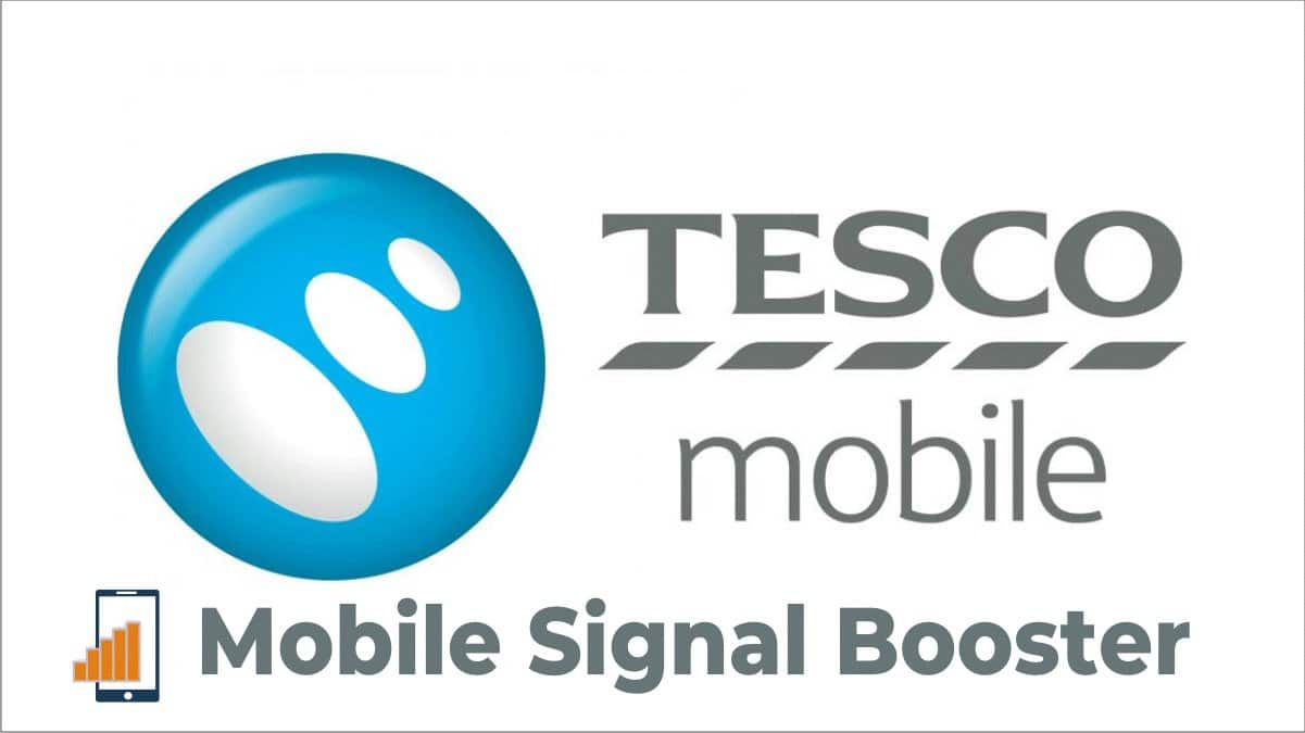 best tesco mobile signal booster for uk customers in 2020