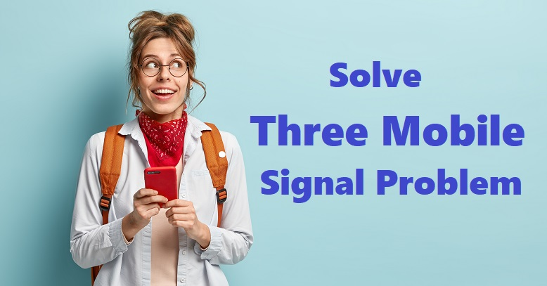 how to solve three signal problem